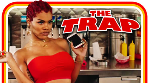 The Trap–a Review (Netflix)