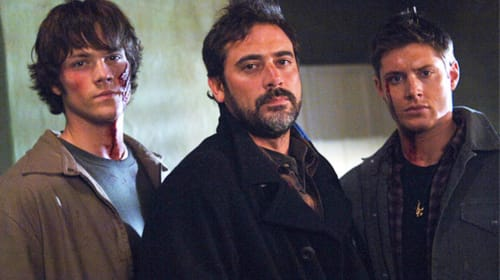 5 'Supernatural' Characters Who Need to Make a Comeback