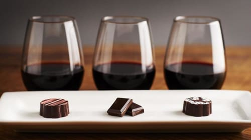 Tastiest Wine and Chocolate Pairings