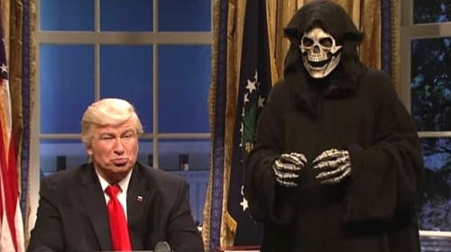 Is SNL Too Political?