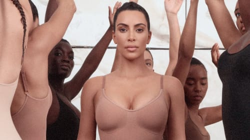 "Why Kim Kardashian's ""Kimono"" Is Rightfully Catching Major Heat"