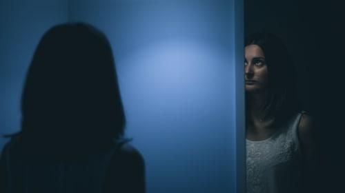 Mirror Image (Pt. 1)