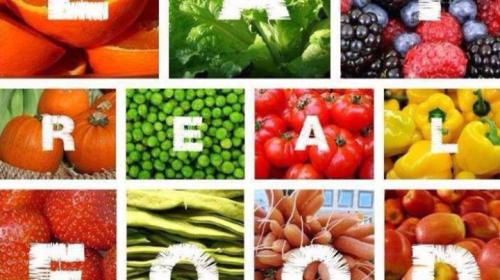 A Low Calorie Count Myth
