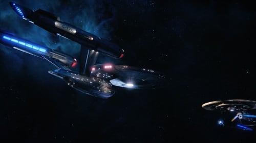 What Does the Enterprise Mean for the Future of 'Star Trek Discovery'?