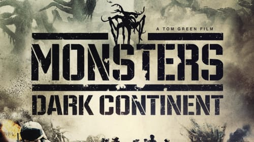 Reed Alexander's Review of Monsters: The Dark Continent (2014)
