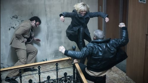 Adding a Best Stunt Category at the Oscars Is Long Overdue