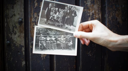 10 Reasons Why You Need to Create Family Memorabilia