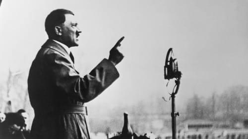 How Do Democracies Become Dictatorships?
