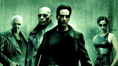 Ready To Enter 'The Matrix' Again?