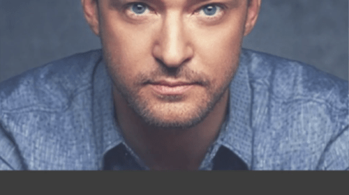 An Open Letter to Justin Timberlake