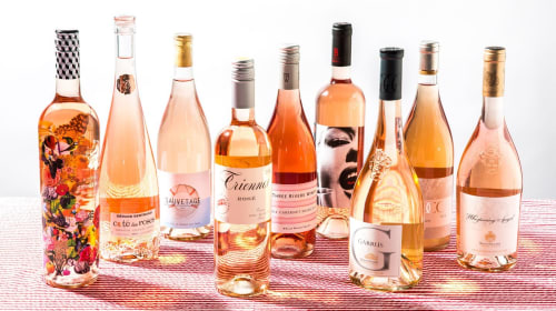 Best Cheap Rosé Wine on the Market