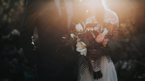 The Truth About Wedding Planning