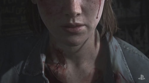 'The Last of Us 2'