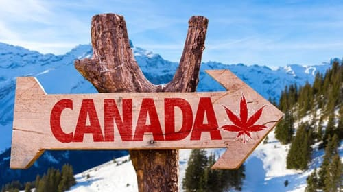 Cannabis Tourism in Canada