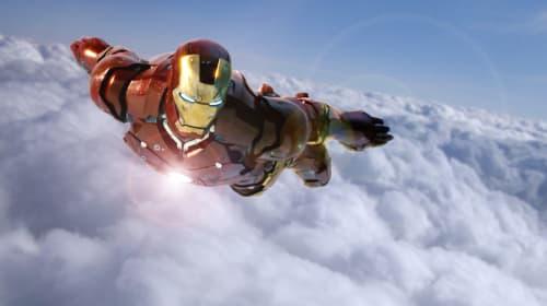 Iron Man's Box Office Invincibility