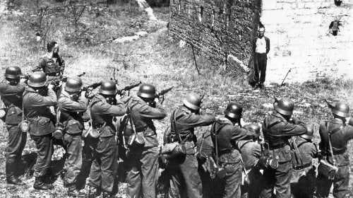 The 10 Most Disturbing Books About World War II