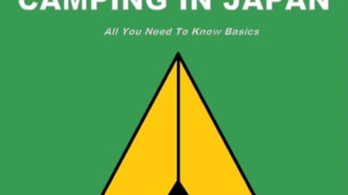 Quick-Start Guide to Camping in Japan