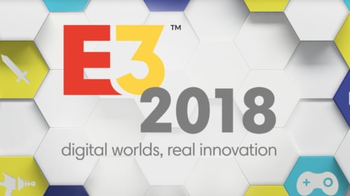The 5 Things You Need to Know from E3 2018