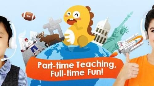 Teaching English Online: The Basics