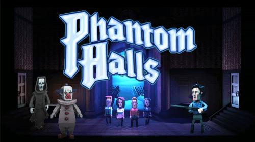 'Phantom Halls': Indie Horror Gets the Comedy Treatment