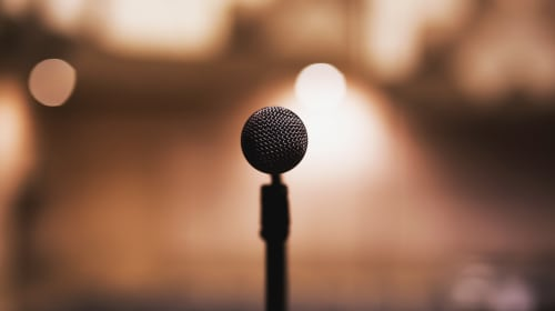 How to Write and Deliver a Remarkable Spoken Word Piece