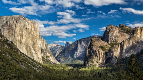 The Best Times to Visit Yosemite National Park