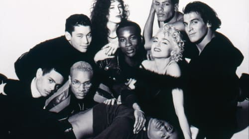The Importance of Madonna as a Champion of LGBTQ Rights
