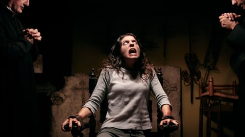 5 Shocking Videos on Demonic Possession that Will Make You Believe