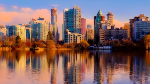 5 Reasons to Visit Vancouver