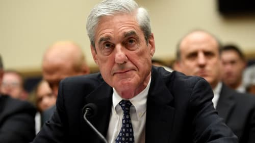 Reflections on Mueller Testimony