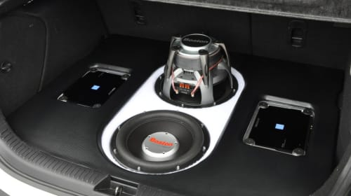Best Subwoofer Amplifiers for Your Car in 2018