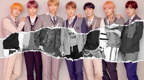 Why BTS Is Popular