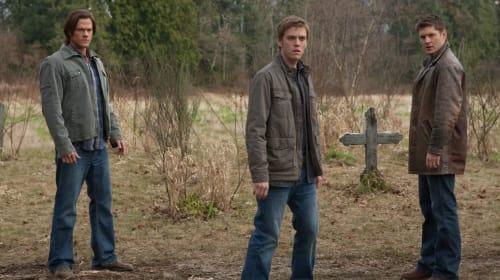 Hey, Assbutt! a New Version of Michael Will Make a Triumphant Return in 'Supernatural' Season 13