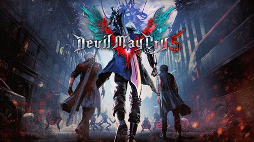 'Devil May Cry 5': The Tale of the Sons of Sparda Series Draws to a Dramatic Close