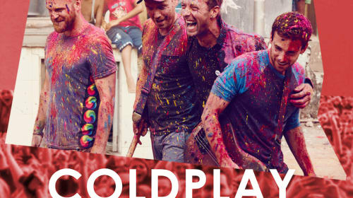 A Requiem for Coldplay