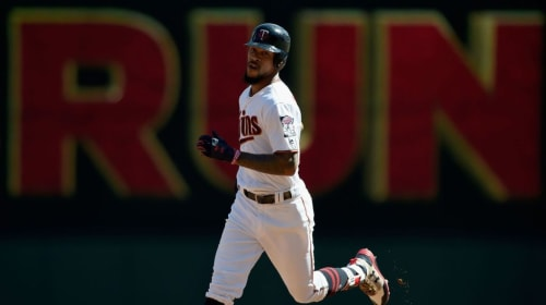It's Time for Byron Buxton to Break Out as a Star