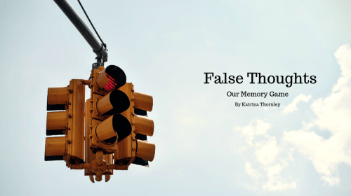 False Thoughts