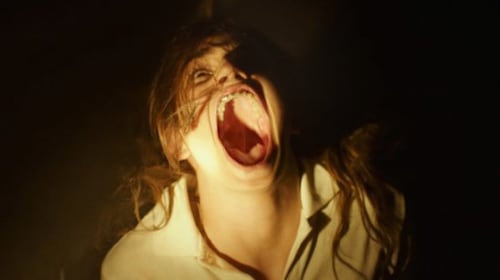 The Top 10 Streaming Scary Movies of Today (According to Netflix)