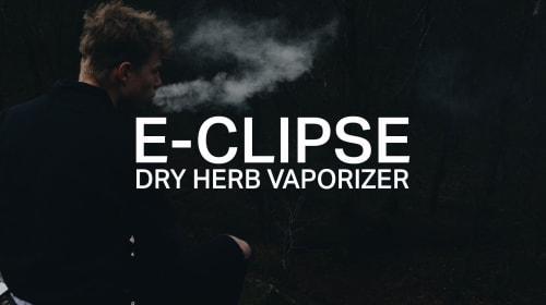 The E-Clipse Vape Review