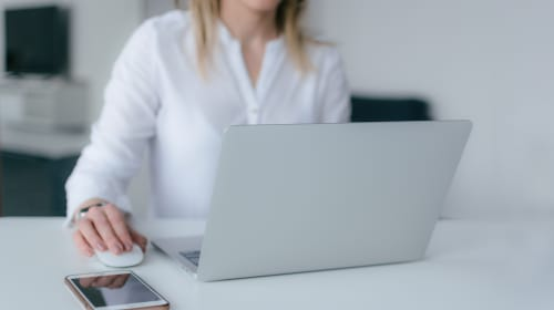 How to Get an Online Degree