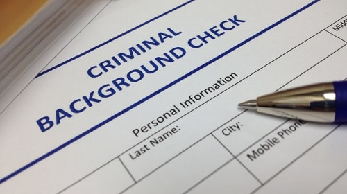 Background Check Someone You Meet Online