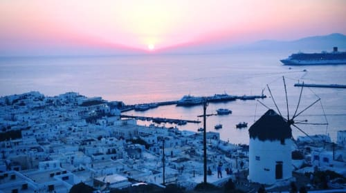The Best of Mykonos: Your Guide to the Island
