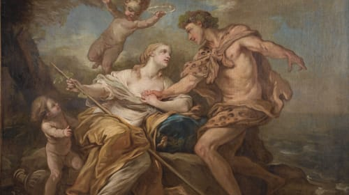Homeric Heroism