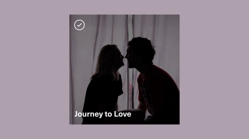 Vocal Verified—Journey to Love