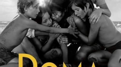 'Roma'—A Movie Review