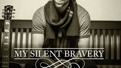 My Silent Bravery Is Powerful Music With a Pop Edge