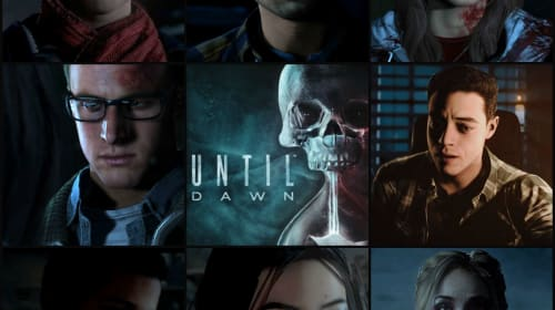 'Until Dawn' - The Game of Logic