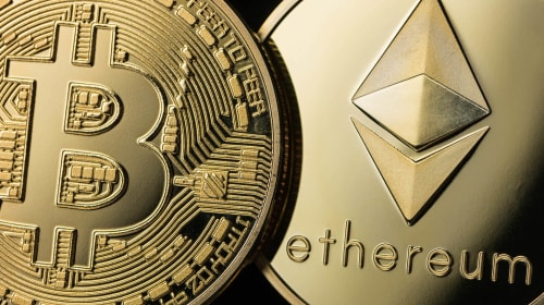 Why Ethereum May Overtake Bitcoin In 2018
