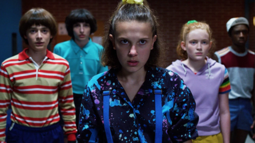 'Stranger Things 3' - Episode 1: Review