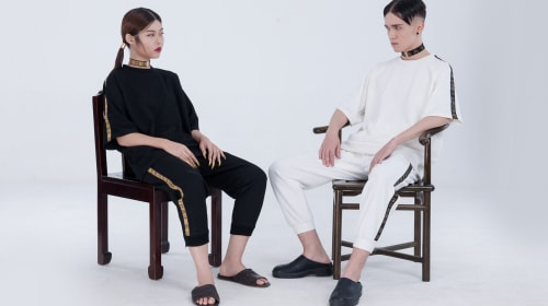 Indie Fashion Designers That Are Reinventing Streetwear